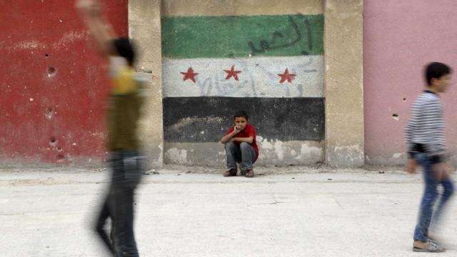 """ONU faz apelo para pôr fim a """"situação catastrófica"""" em Ghouta e Afrine"""