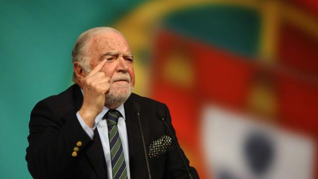 Manuel Alegre diz que Espanha devia criar estado federal