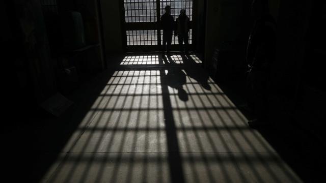 Guardas prisionais iniciam na quinta-feira nova greve de 13 dias