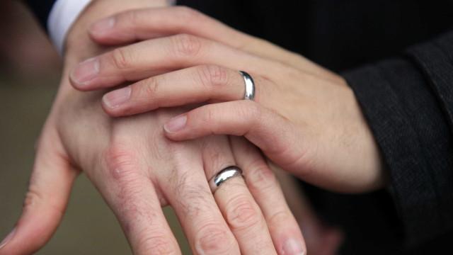 Bermudas põe fim ao casamento entre pessoas do mesmo sexo