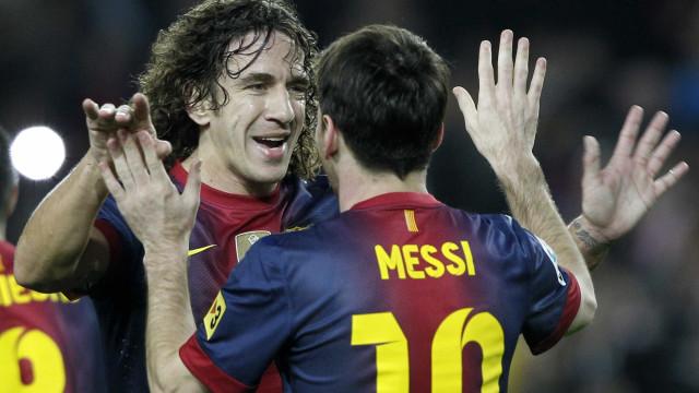 As cinco 'chaves' do Barça para confiar na renovação de Messi