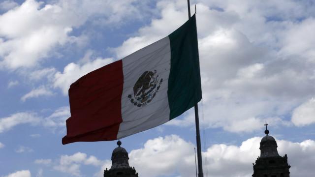 Descoberta no México uma 'cidade perdida' com 40 mil edifícios