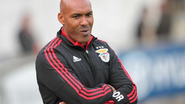 """Hélder Cristóvão diz que o Benfica B está cada vez """"mais estável"""""""