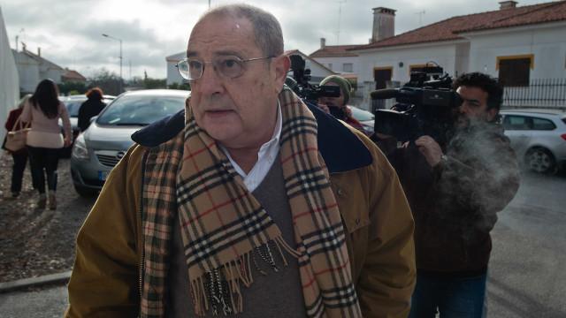 """Eduardo Barroso e o castigo de BdC: """"Tirem-lhe a carta de condução"""""""