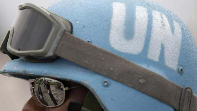 Pelo menos 14 capacetes azuis mortos em ataque na RD Congo