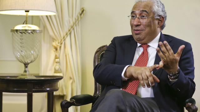 Governo nega ter deixado de fora o PSD das reuniões com primeiro-ministro