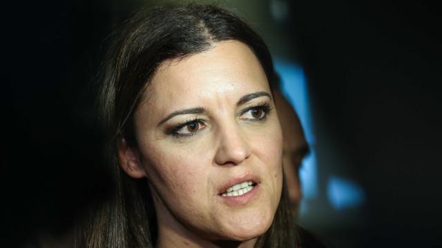 """É """"desconcertante"""" ver Centeno a encabeçar ameaças a Itália"""