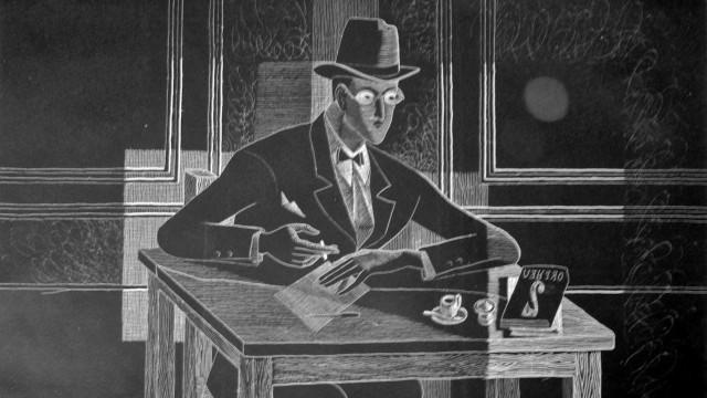 Uma 'antologia mínima' para descobrir ou redescobrir Fernando Pessoa