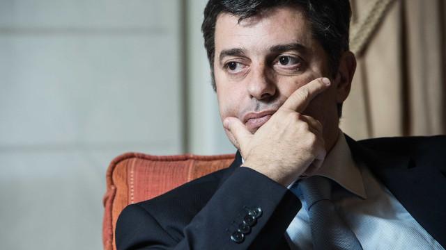 """Ministério da Economia acompanha """"com preocupação"""" situação na Autoeuropa"""