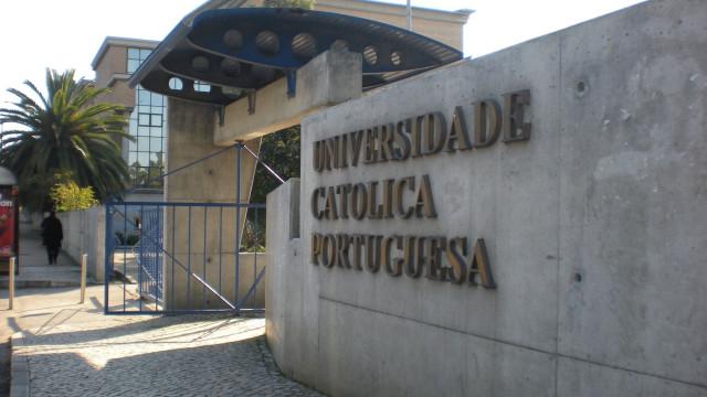 Universidade Católica tem impacto na sociedade de 18 mil milhões