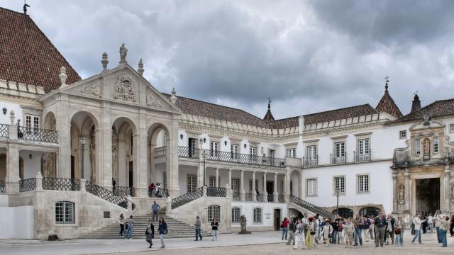 Estudo revela assédio sexual no contexto académico de Coimbra