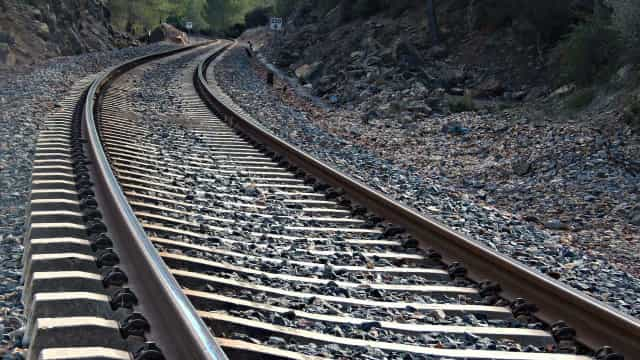 Criança colhida mortalmente por comboio na Guarda