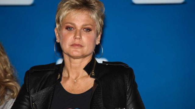"""Cantora Xuxa responde a quem criticou a filha. """"Não vou admitir"""""""