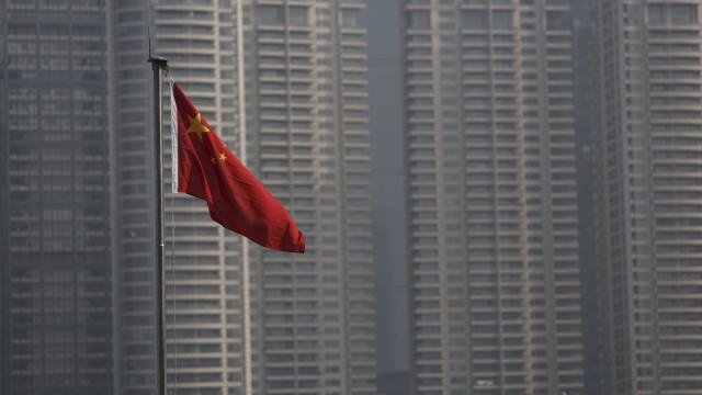 """Celebridade chinesa da Internet detida por """"desrespeitar"""" hino da China"""