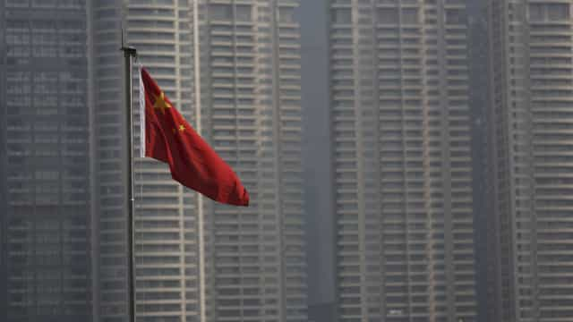 Consultora portuguesa leva empresas à China em projeto europeu
