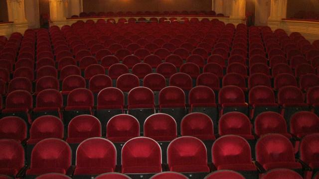 Teatro Gil Vicente promove em Coimbra Mostra de Teatro Universitário