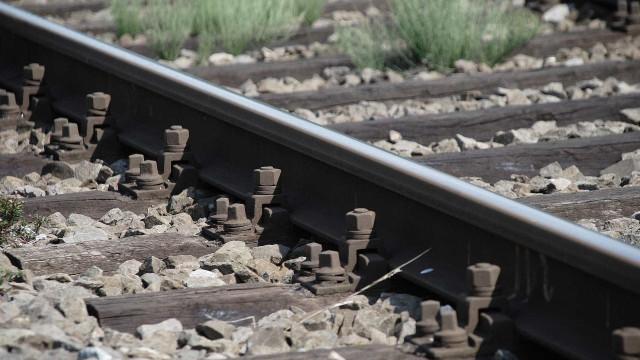 Atropelamento ferroviário faz uma vítima mortal em Coimbra