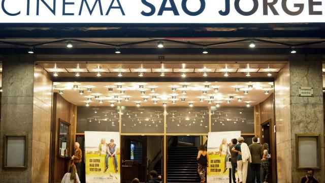 Atuação de Rogério Charraz hoje no Cinema S.Jorge dá origem a novo CD