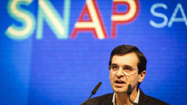 Ministro desvaloriza demissão de Sakellarides e anuncia sucessor 2ª feira
