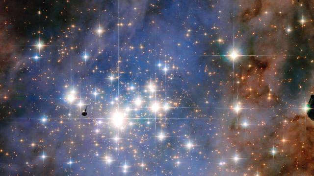 Science elege colisão de estrelas de neutrões como descoberta do ano