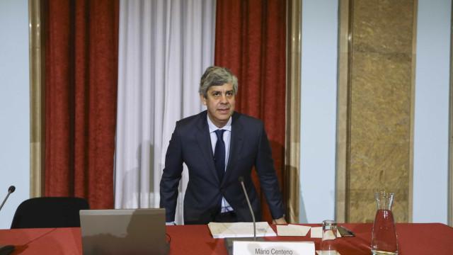 """Sexta missão pós-troika """"atesta robustez do crescimento"""" da economia lusa"""