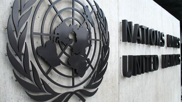 ONU vota hoje condenação ao reconhecimento dos EUA