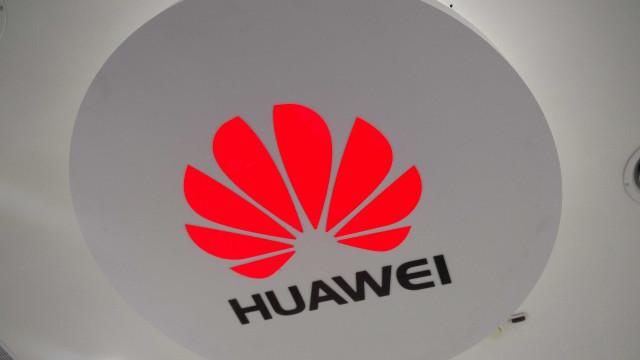 O ocidente é o objetivo da Huawei para 2018