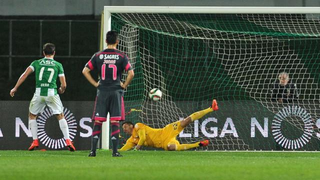Manipulação de resultados chega ao Benfica