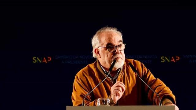 Vieira da Silva admite que desemprego possa ficar abaixo das estimativas