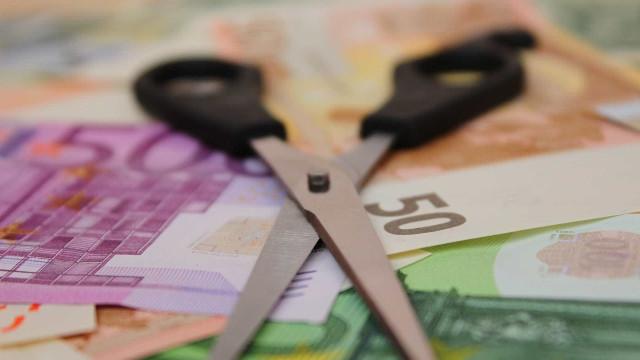 Há 25 municípios acima do limite da dívida e quatro em rutura financeira