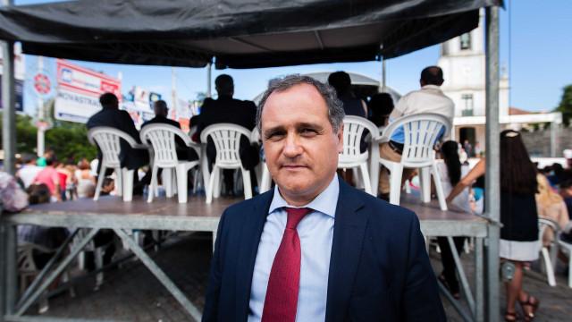 """PS destaca """"aumento expressivo"""" de votantes nos círculos da emigração"""