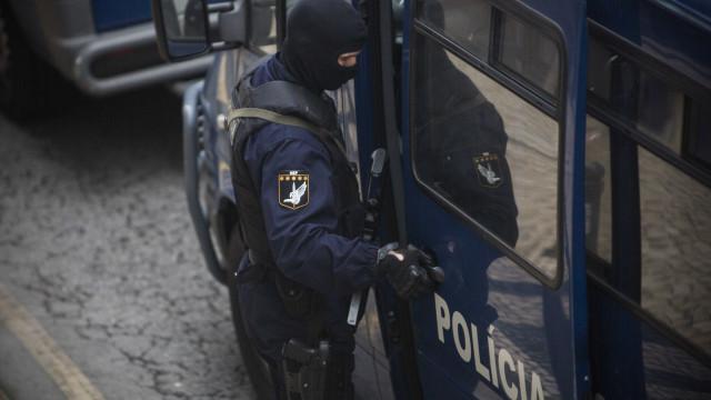 Quarenta viaturas vandalizadas desde quinta-feira em Pombal