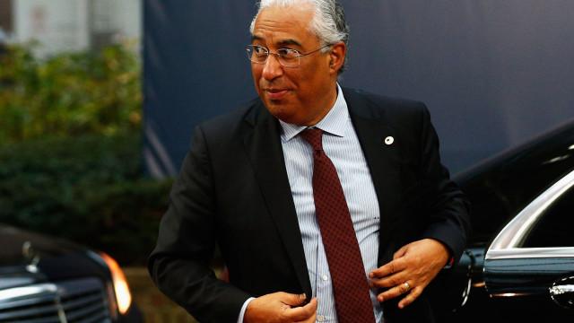 Costa visita Eslovénia com próxima presidência portuguesa da UE em agenda