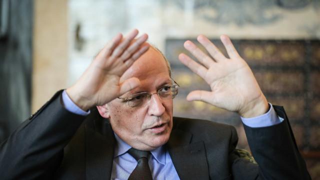 """PSD e CDS devem evitar """"ambiguidade"""" na cooperação reforçada de defesa"""