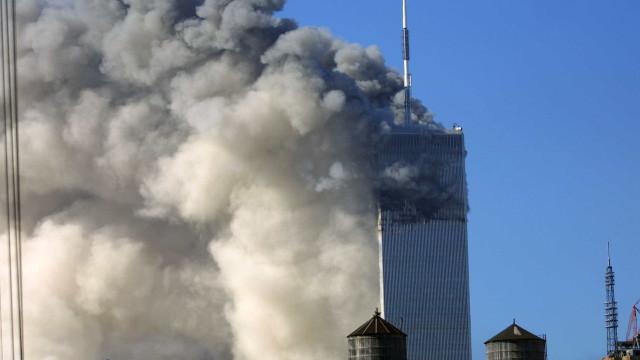 Homem que se suicidou ajudou centenas de bombeiros do 11 de Setembro