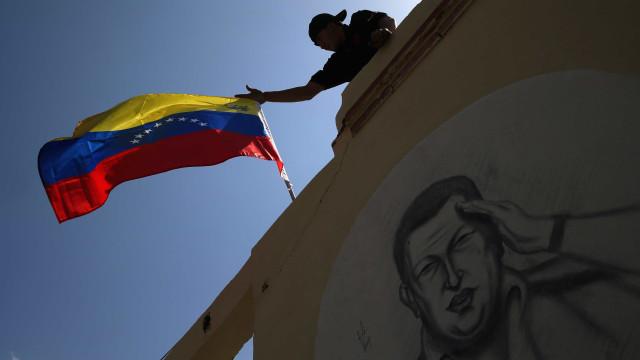 Venezuela devia aplicar a pena de morte para acabar com corrupção