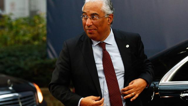 """Um """"excelente momento"""" para estreitar relações entre Portugal e Roménia"""