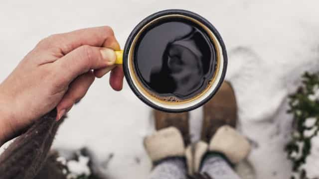 Feliz dia do café! Com os motivos certos para o beber