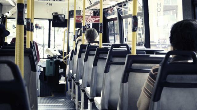 Autocarro incapaz de parar bateu em carro que atropelou duas crianças