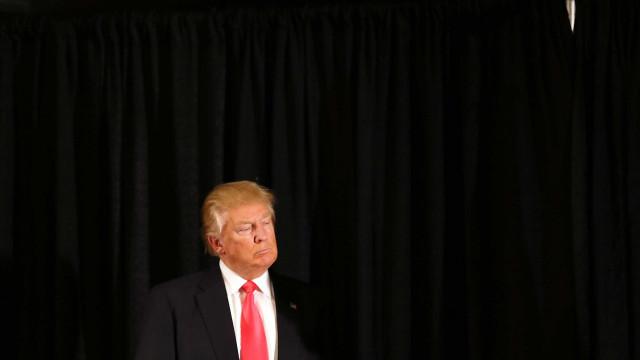 """Diretor de campanha afastado para evitar conflitos com """"certas nações"""""""
