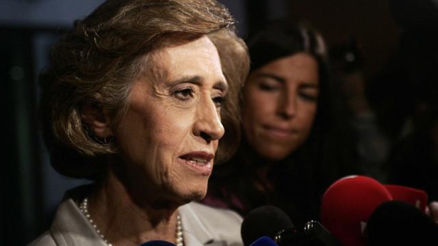 """Reformas: Novo regime foi um """"engano"""" no sentido de """"torpedear"""" partidos"""