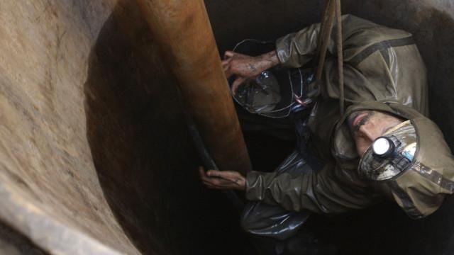 Mais de 150 homens presos em mina na Rússia. Resgate está em curso
