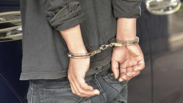 Foi detido o homem que esfaqueou mortalmente outro no Seixal