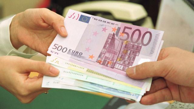 Portugal emite hoje até 1.250 milhões em Bilhetes do Tesouro