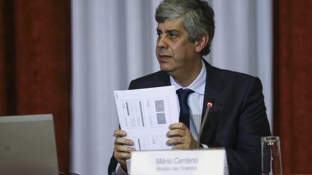 INE divulga hoje défice orçamental do 1.º semestre