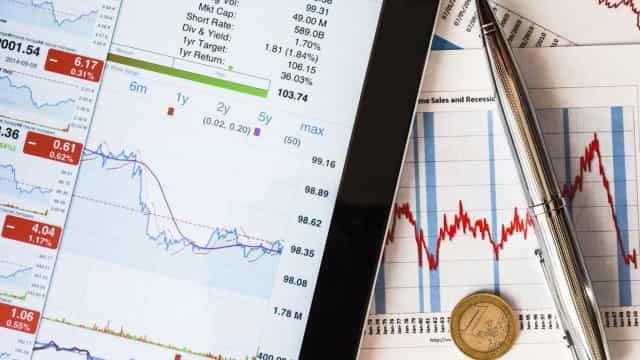 Procura pela dívida portuguesa atinge 17,2 mil milhões de euros