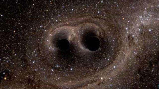 China quer construir sistema de simulação de ondas gravitacionais