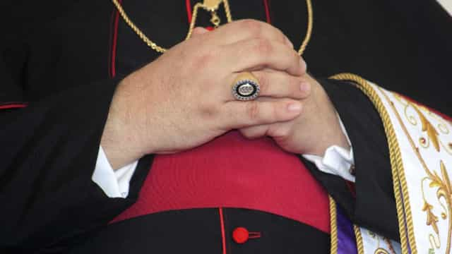 """Bispo alerta para """"tentação"""" de eclesiásticos serem """"ministros do diabo"""""""