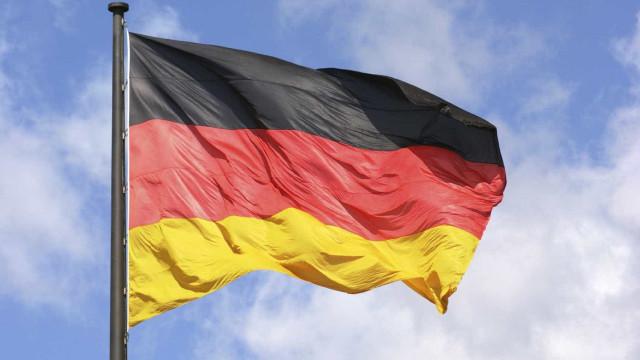 Economia alemã cresce 2,3% no 2.º trimestre em termos homólogos