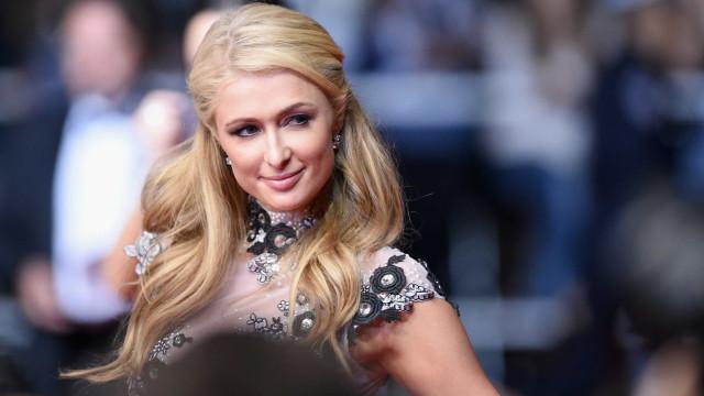 """Fonte assegura que casamento de Paris Hilton """"nunca iria acontecer"""""""